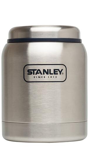 Stanley Adventure Vacuum Food Jar 0.41L Stainless Steel
